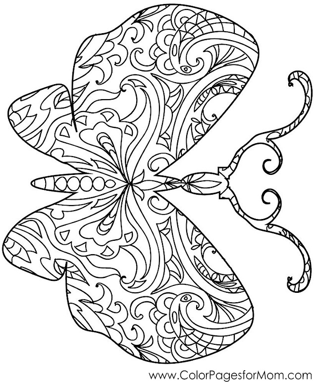 animals 49 advanced coloring pages