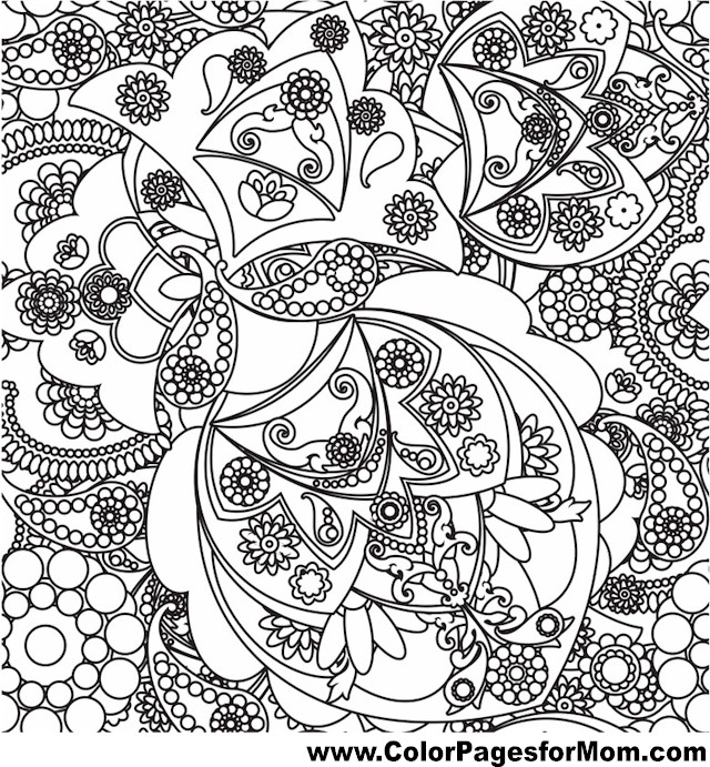 Asian Coloring Page 22