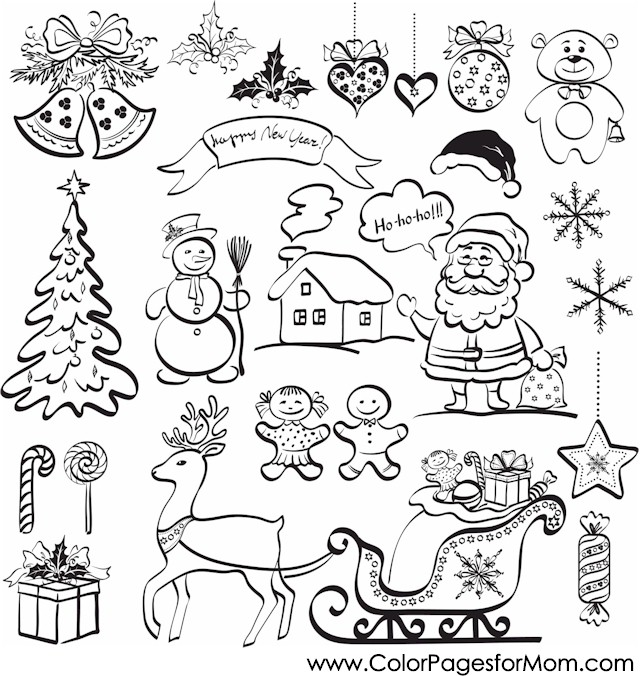 collage coloring pages - free collage coloring pages for adults free best free