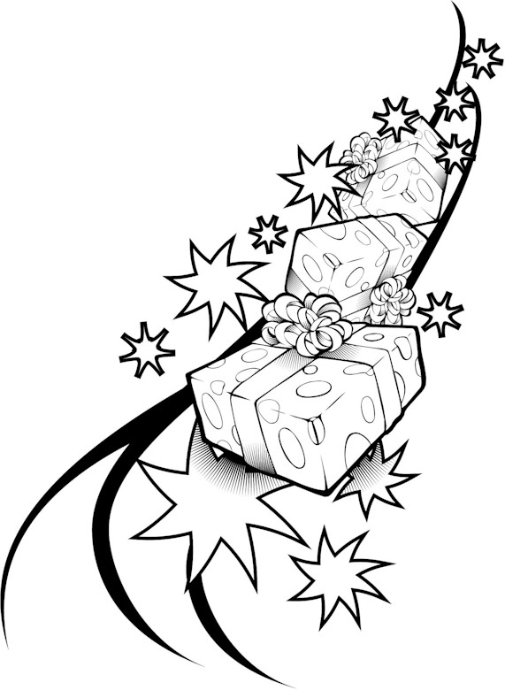 free funky coloring pages - photo#23