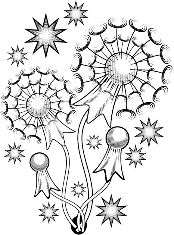 free funky coloring pages - photo#10