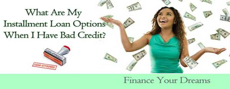 Installment Loans in Paisley, OR