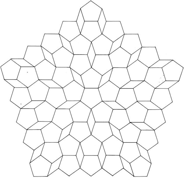 Geometric Shapes Coloring Page Geometric Shape Coloring Pages