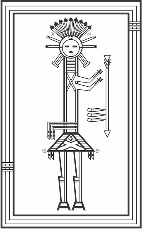 navaho coloring pages - photo#35