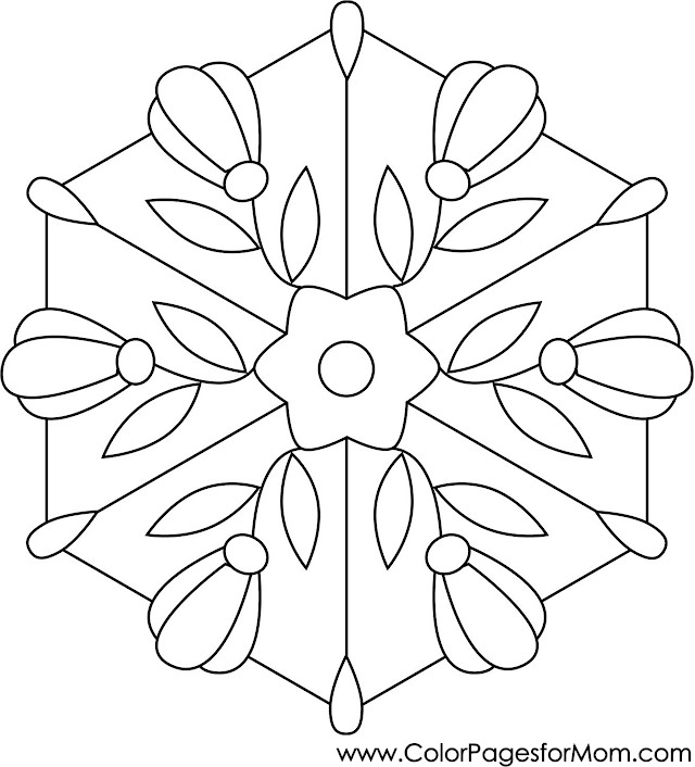 Coloring pages for adults stained glass coloring page 20 for Stained glass coloring pages for adults