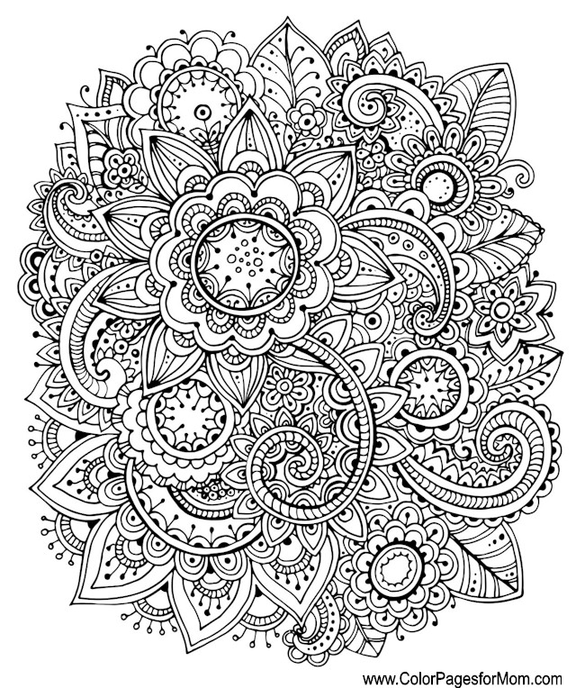 whimsy coloring page 25
