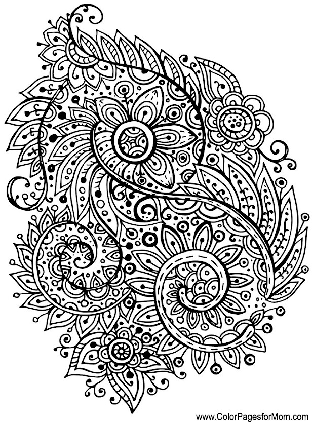 whimsy coloring page 36