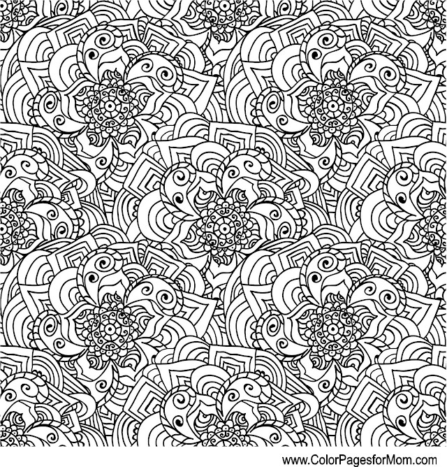 Whimsical Coloring Page 80