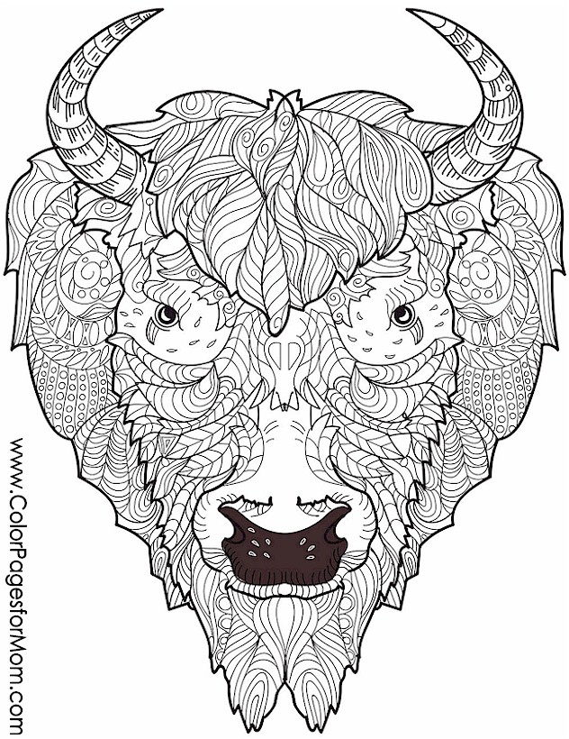 animals 23 advanced coloring page. Black Bedroom Furniture Sets. Home Design Ideas