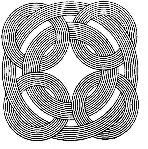Printable Geometric Patterns Free Patterns